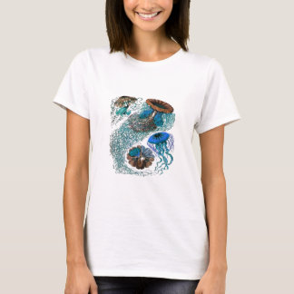 THE OCEAN PULSE T-Shirt