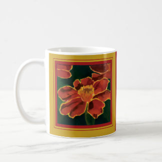 The October Birth Month Mug. Coffee Mug