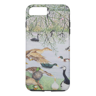 The Odd Duck iPhone 7 Plus Case