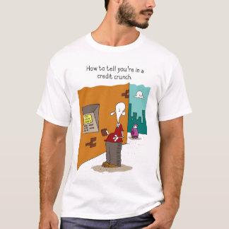 The Odd Squad Credit Crunch Men's T-shirt
