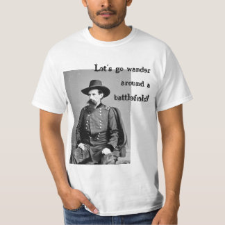 The Odyssey of Lew Wallace T-Shirt