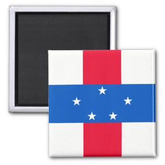 The of Netherlands Antilles Magnet