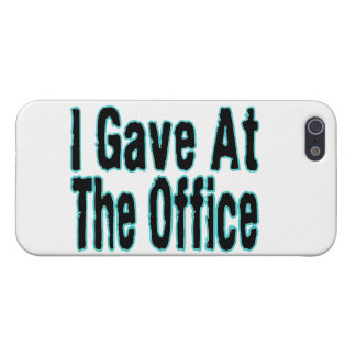 The Office Cover For iPhone 5/5S