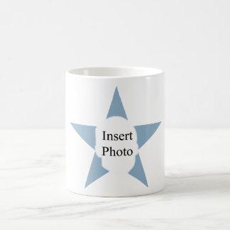 The Office Custom Star Mug