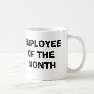 The Office, Employee of the Month Coffee Mug