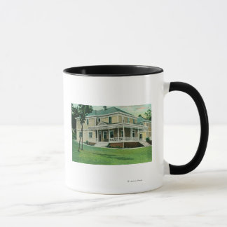 The Officer's Club at the Presidio Mug