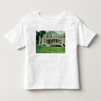 The Officer's Club at the Presidio Shirt