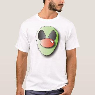 "The ""official"" Alien Circus shirt"