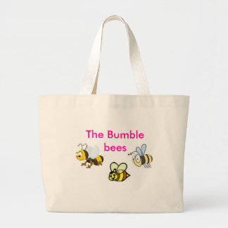 The Official Bumble Bees Bag