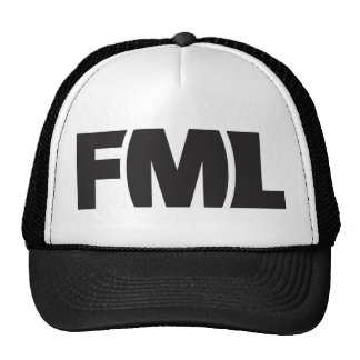 The Official FML Hat