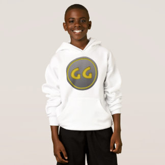 The Official Gold Gaming Sweater