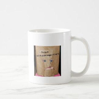 The Official My-Randomalities Mug