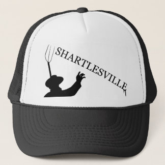 The Official Shartlesville, PA  Hat