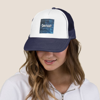the official SHO3LU3 Trucker Dad/Mom Hat