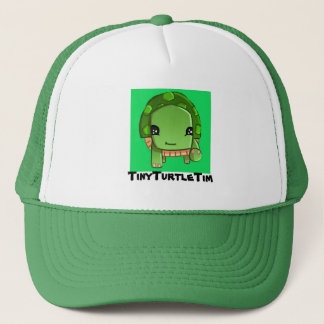 The Official TinyTurtleTim Hat