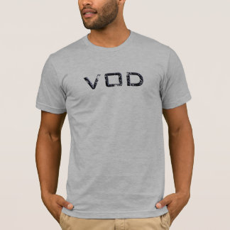 The Official VOD Tee (Init)