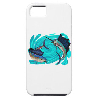THE OFFSHORE CALLING iPhone 5 CASE