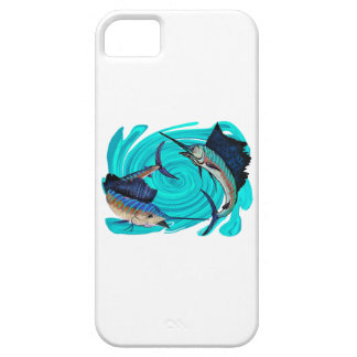 THE OFFSHORE CALLING iPhone 5 COVER