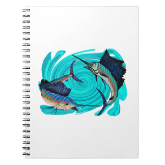THE OFFSHORE CALLING NOTEBOOKS