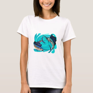 THE OFFSHORE CALLING T-Shirt