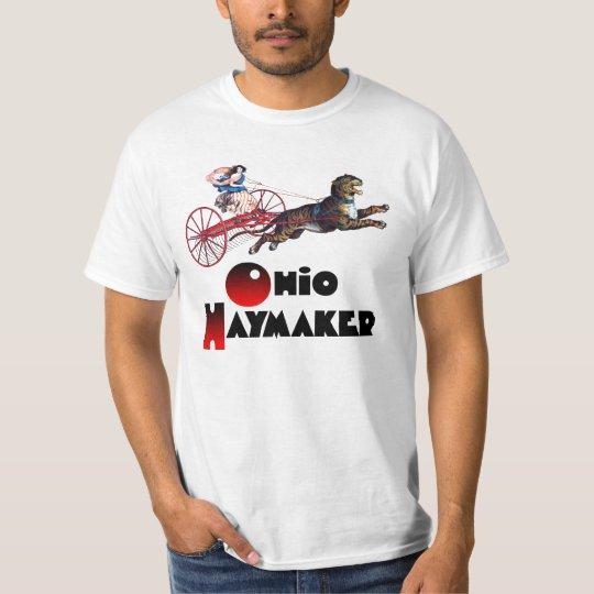 The Ohio Haymaker T-Shirt