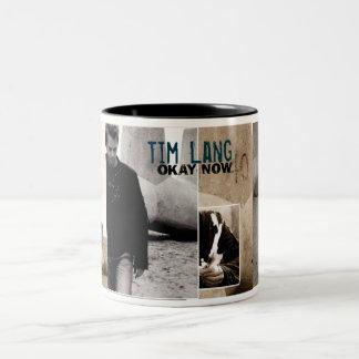 The Okay Now Mug Deluxe