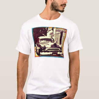 The Old Car T-Shirt