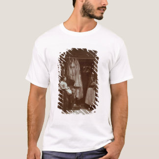 The Old Clothes Shop, Seven Dials, from 'Street Li T-Shirt