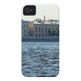 The Old Factory Building iPhone 4 Case