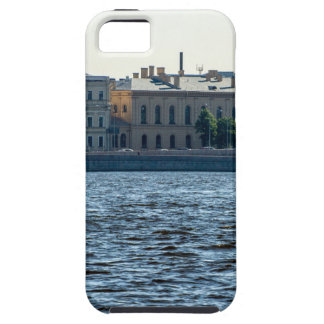 The Old Factory Building iPhone 5 Cover