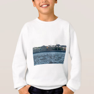 The Old Factory Building Sweatshirt