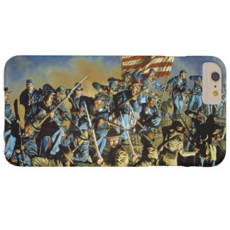 The Old Flag Never Touched the Ground Barely There iPhone 6 Plus Case