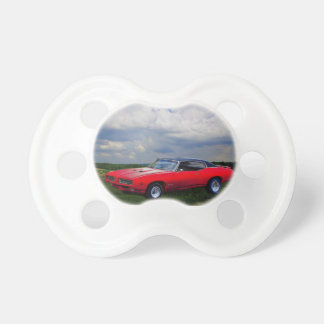 The Old Goat Baby Pacifiers