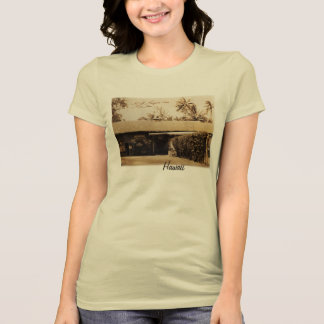 The Old Hasegawa Store on Maui T-Shirt