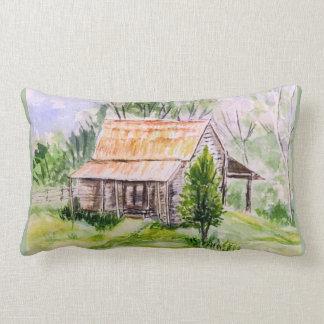The Old Homestead Lumbar Pillow