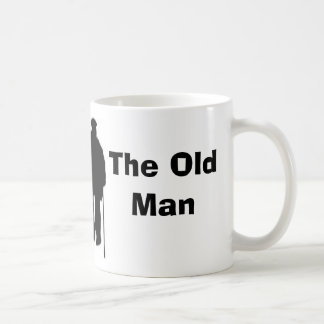 The Old Man Mug