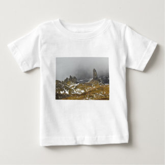 The Old Man of Storr Baby T-Shirt