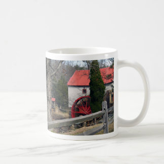 The Old Mill at Guilford Coffee Mug