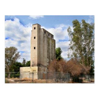 The Old Mill in Murrieta, CA Postcard