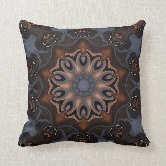 The Old Ranch. Throw Pillow
