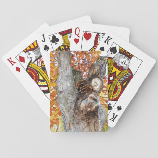 The Old Tree Playing Cards