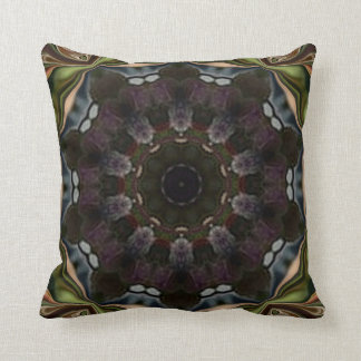 The Old Winery. Throw Pillow