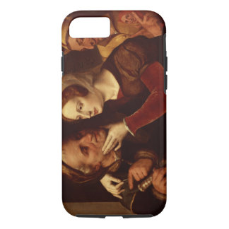The Older One Gets, the More Foolish One Becomes ( iPhone 7 Case