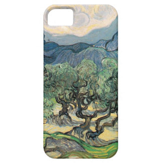 The Olive Trees,1889, by Vincent van Gogh Case For The iPhone 5