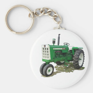 The Oliver  1600 Keychain