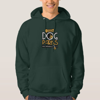 The Omaha Dog Parks Sweatshirt