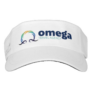The Omega Woven Visor
