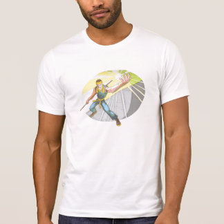 The Omniscient Chan T-Shirt