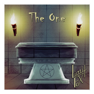 The One Cover Poster
