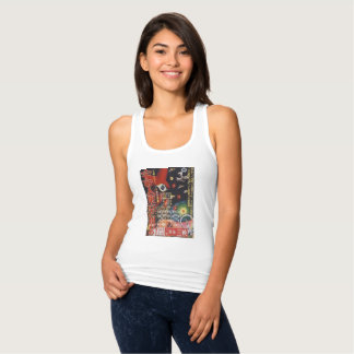 The One Eyed Monster Tank Top